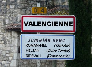 valencienne